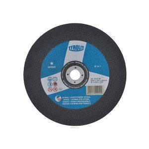 DISCO TY BASIC 2IN1 230X3.0X22.23