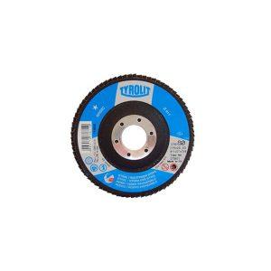 disco lamelado 115