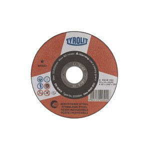 disco ty basic 1estrela inox 115x1,0x22,23
