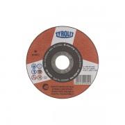 disco ty basic 1estrela inox 125x1,0x22,23