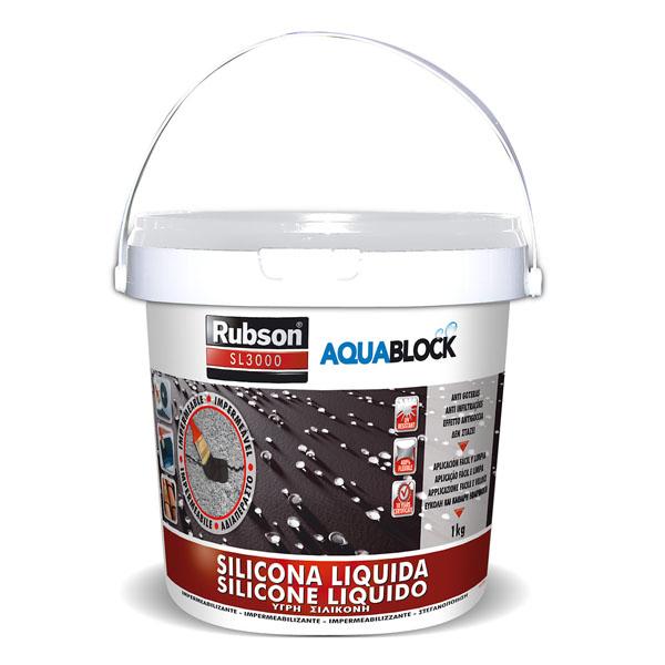 silicone liquido 1kg