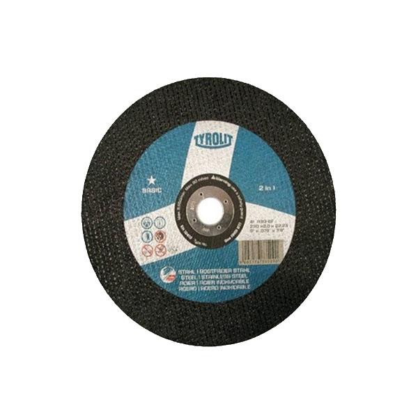 disco-corte-inox-tyc-230x2x22